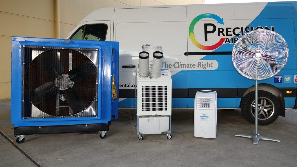 Air Conditioner Hire
