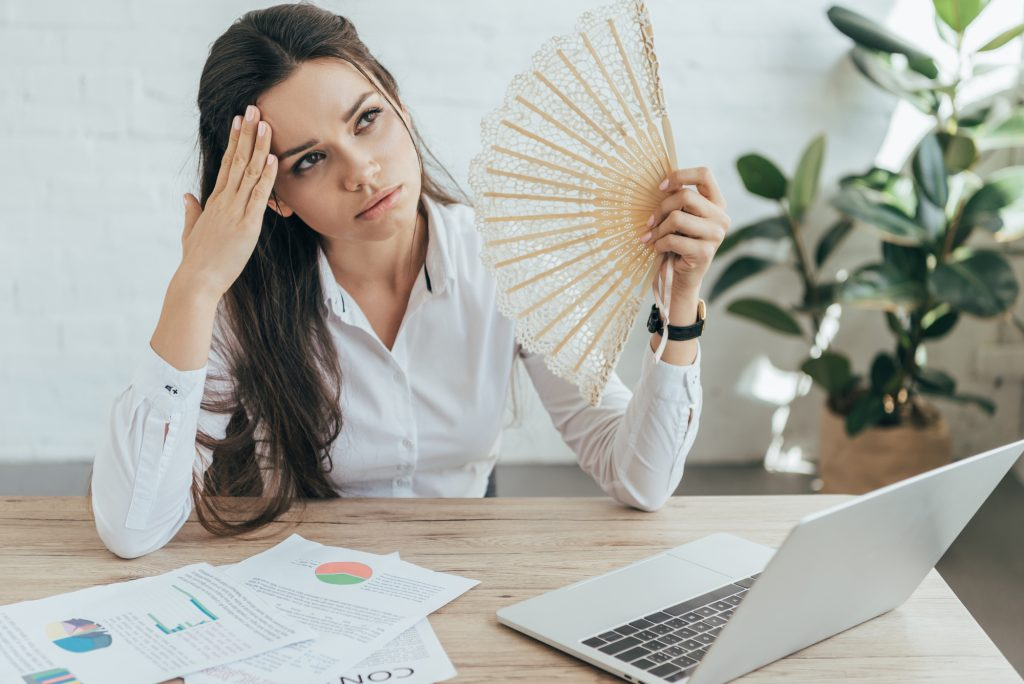 workplace temperature laws australia nsw