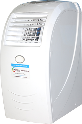 Air Conditioner Rental