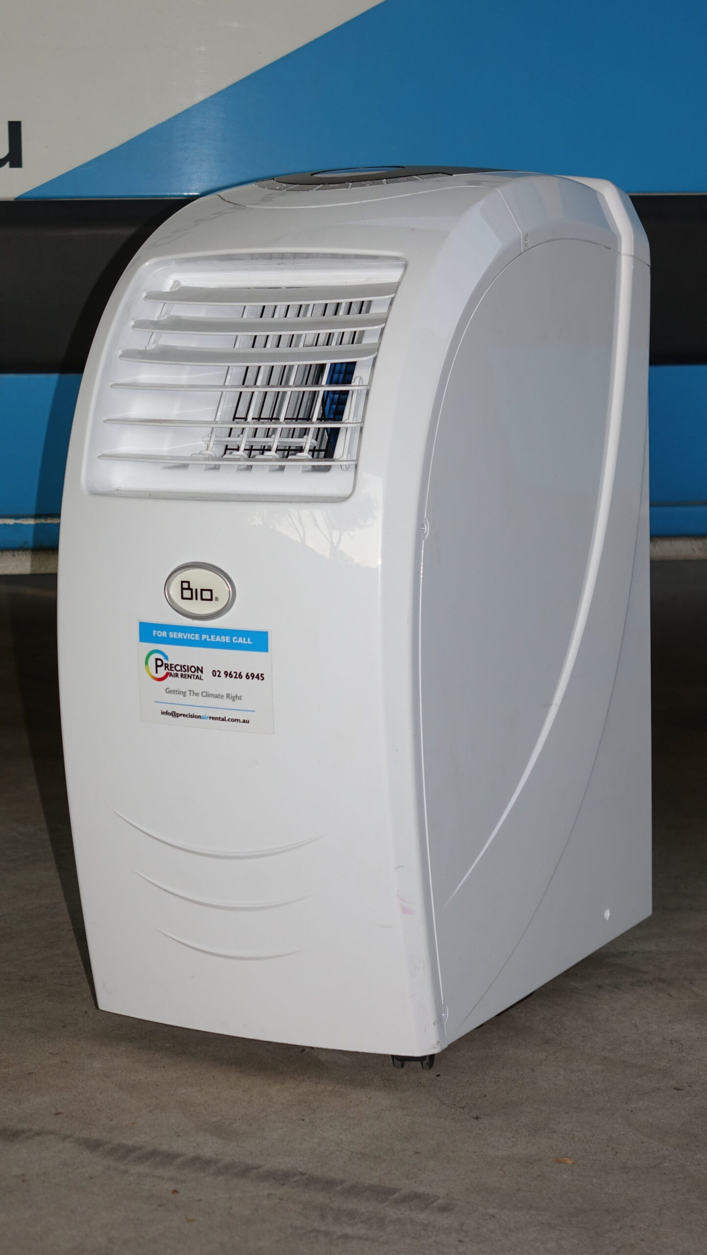 portable air conditioner hire guide